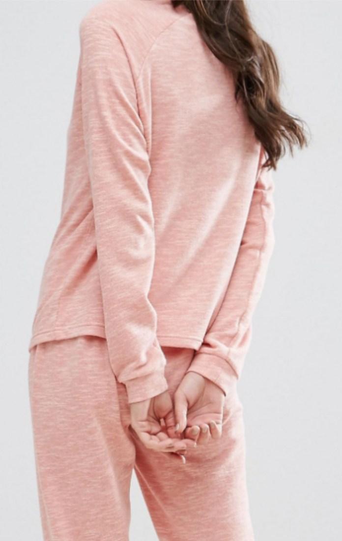 asos pajamas for teens