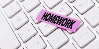 Who Can Help Your Child with Homework When You Can't? Your child can get the homework help he/she needs...and it's free!