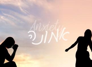 emunah anxiety