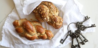 The Feel Good 5 Grain Challah