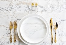 8 Magnificent and Affordable Ways to Upgrade Your Yom Tov Table