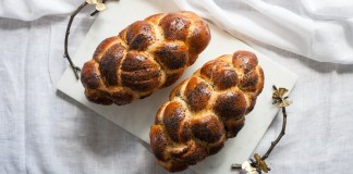 Yes, I'm Sharing My Essential Challah Recipe, When you have the right challah recipe, it just makes every Shabbos and Yom Tov meal right.