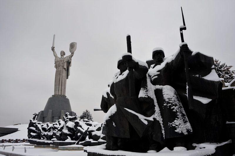Soviet Kyiv