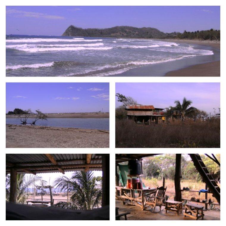 Playa Buena Vista Costa Rica