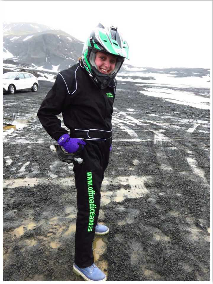 Offroad Iceland Racing