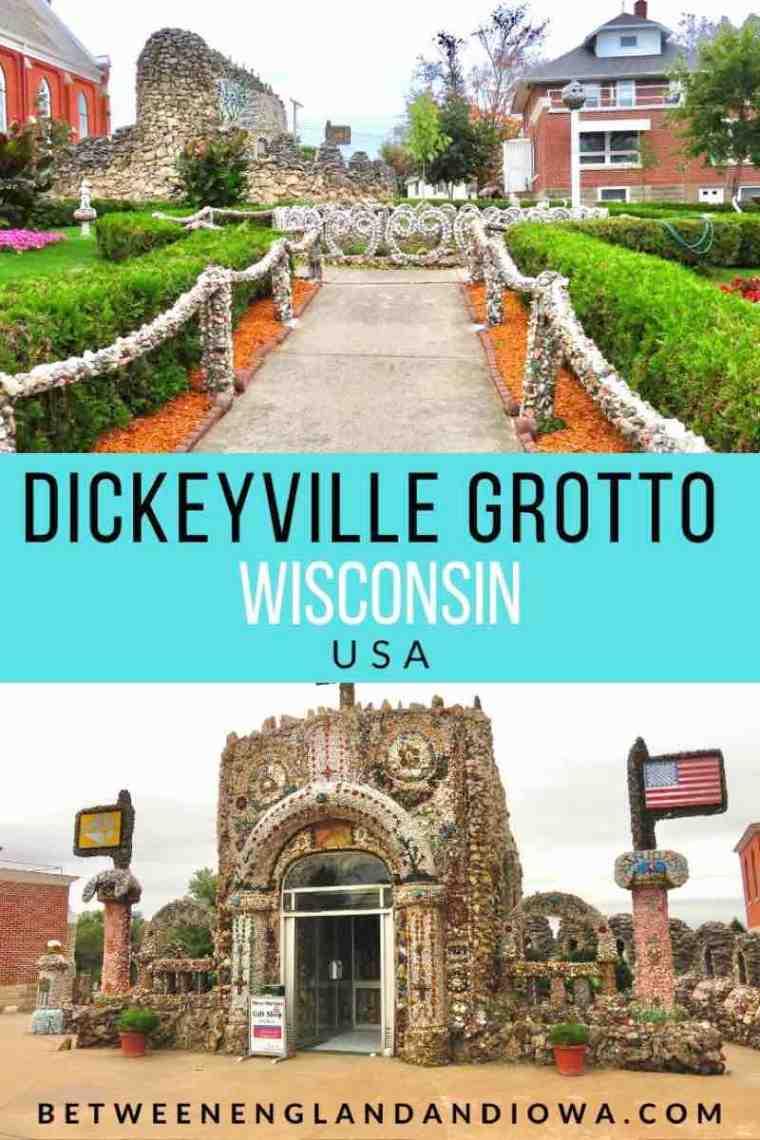 Dickeyville Grotto