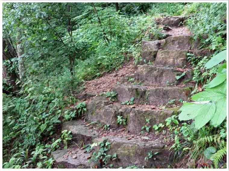 Devil's Staircase Janesville WI