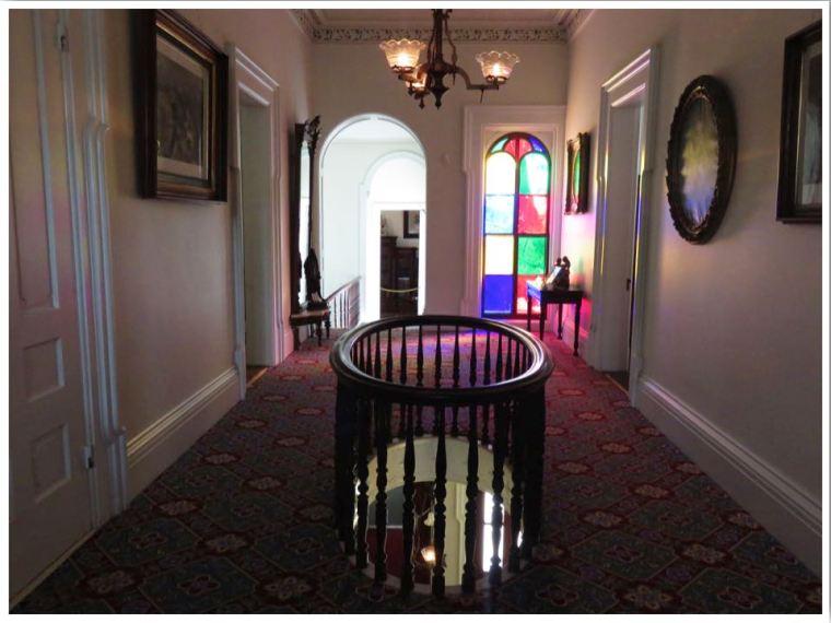 Lincoln Tallman House Janesville WI