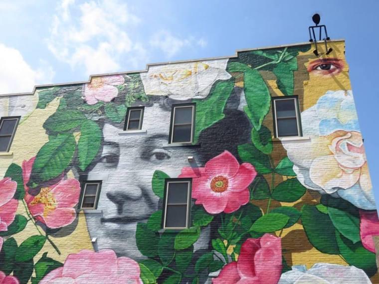 Dubuque Street Art