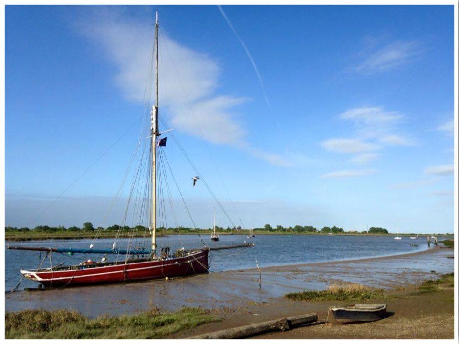 Maldon Prom Park Places to go in Essex England