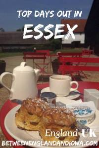 Days out in Essex. Ideas on things to do in Essex with kids (or without). Essex day trips from London UK