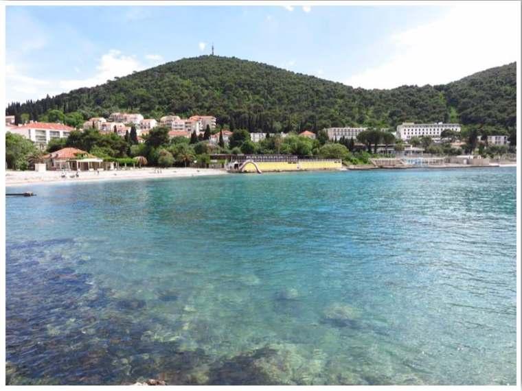 Lapad Dubrovnik