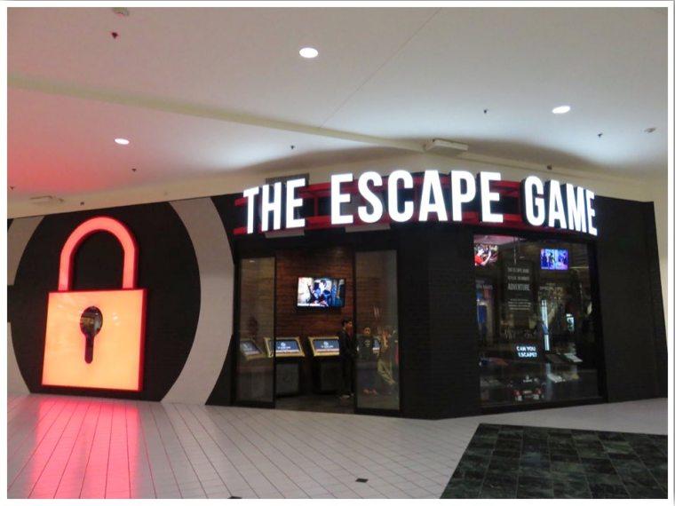 Mall of America Escape Game
