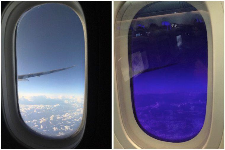 Norwegian Airlines Review Dreamliner