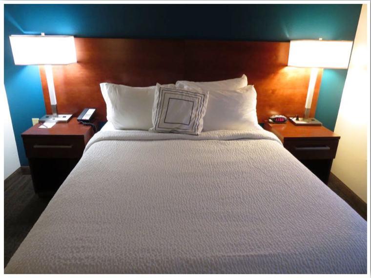 Residence Inn by Marriott Roseville MN