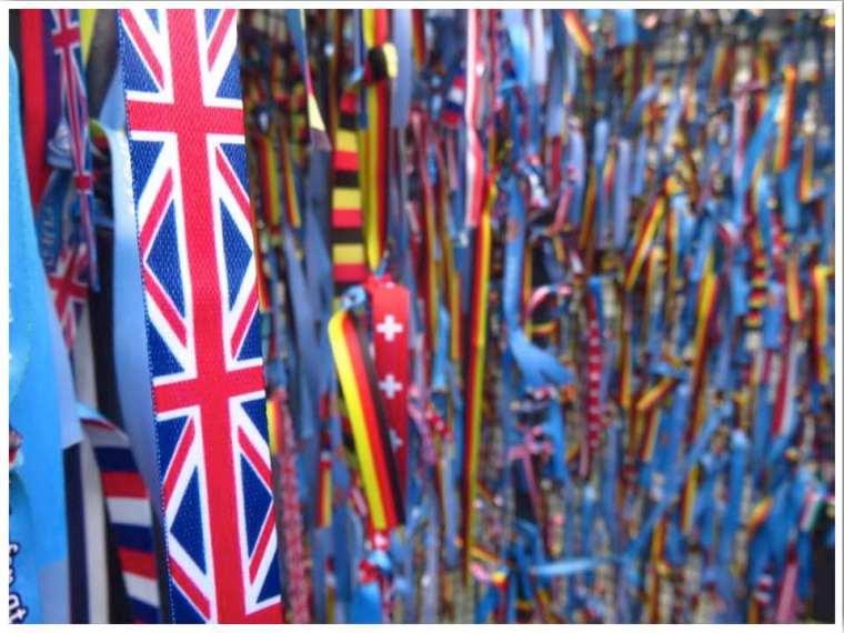 Travel Bracelets Mayrhofen Austria