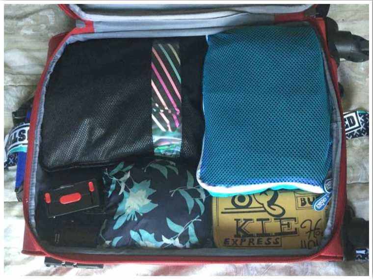 Australia Winter Packing Tips