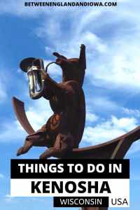 Things to do in Kenosha Wisconsin USA