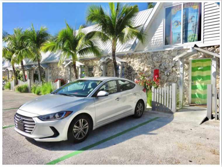 Miami to Key West Rental Car