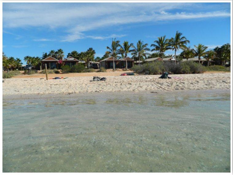 Monkey Mia Dolphin Resort Western Australia