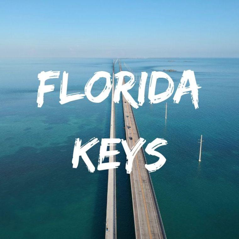 Florida Keys Travel
