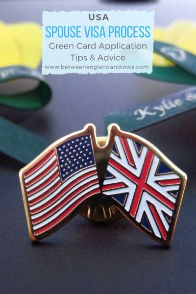 Tips and Advice for the USA Green Card Process