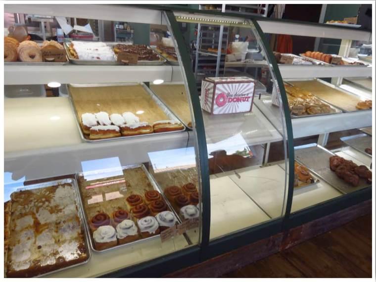 Grin City Bakery Iowa