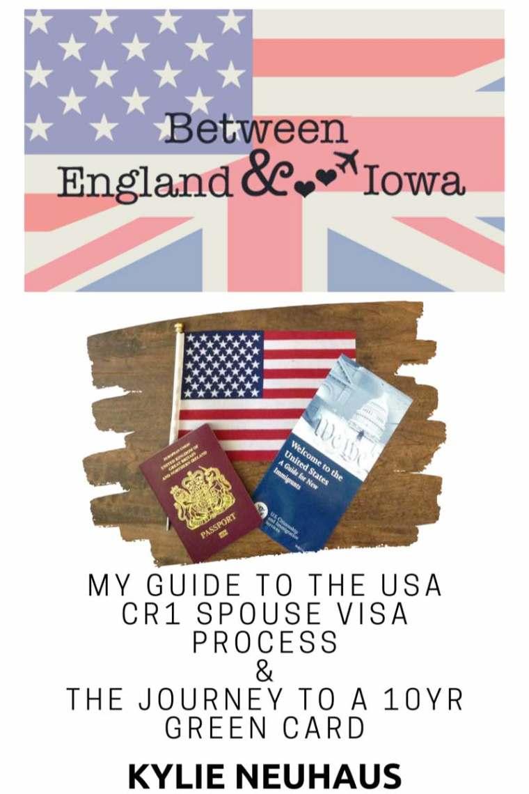 Visa Guide Book