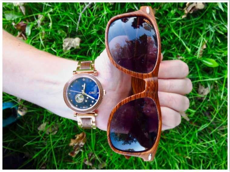 Wooden Watch Accessories