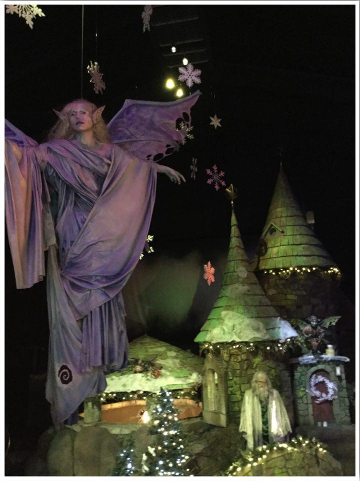 WizardQuest Labyrinth