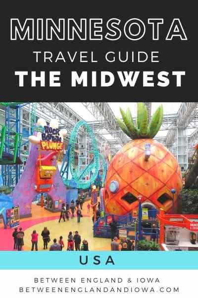 Minnesota Travel