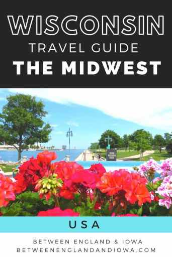 Wisconsin Travel Guide