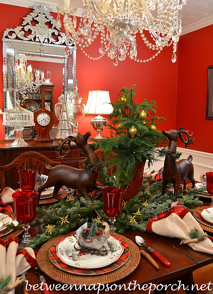 Better homes and gardens christmas tree decorating ideas - Better homes and gardens decorating ideas ...