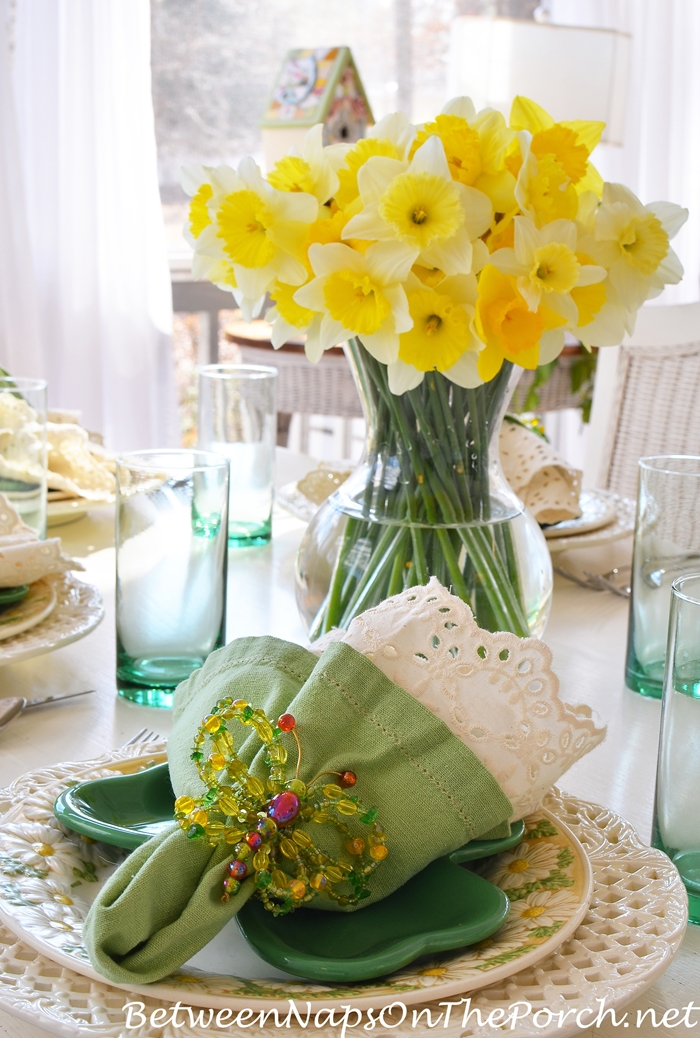 12 Tablescapes One For Each Month Of The Year