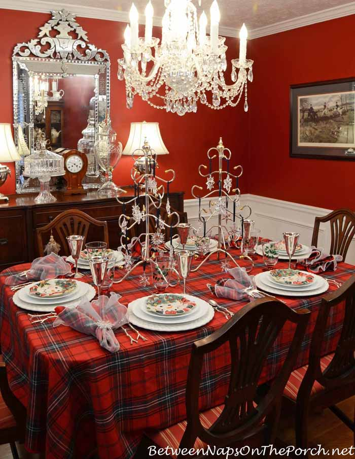A Winter Table Setting Amp A 250 Giveaway From Noritake