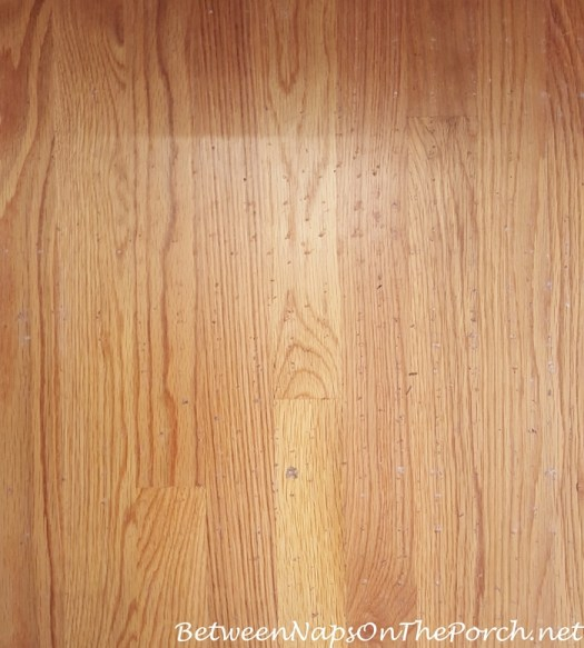 How To Remove Double Sided Carpet Tape From Hardwood