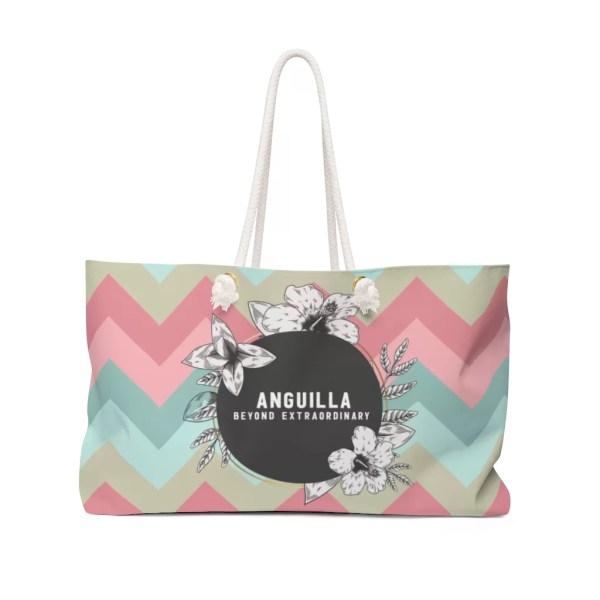 Weekender Bag-Multi