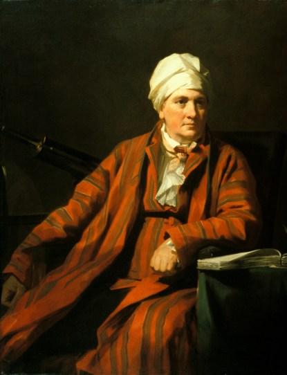 10 Henry Raeburn - John Robison