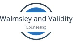 Between Sessions with Jenny: Walmsley & Validity Counselling