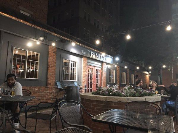 Trinity Bar