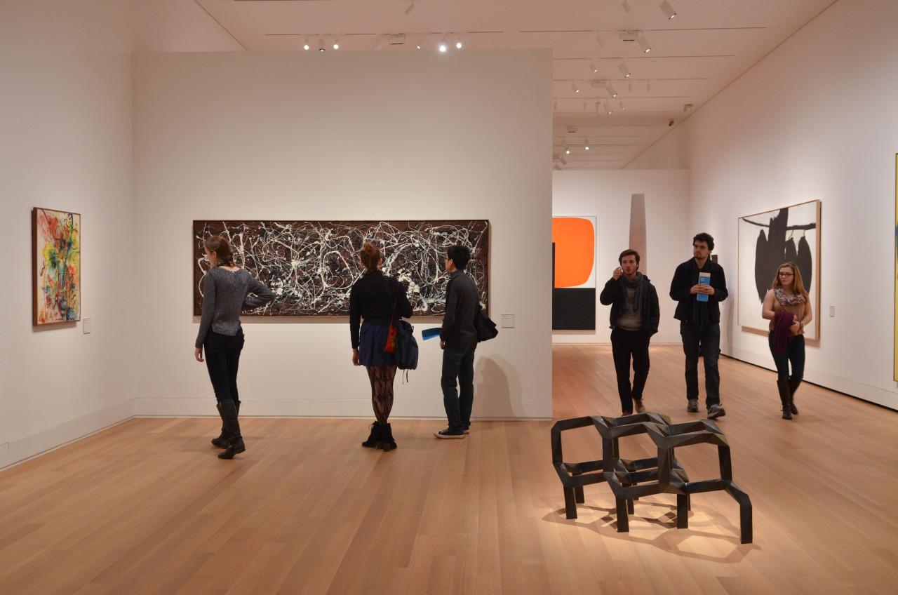 Yale Art Gallery