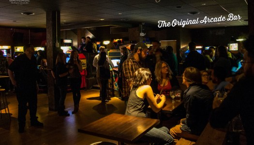 Review: Barcade