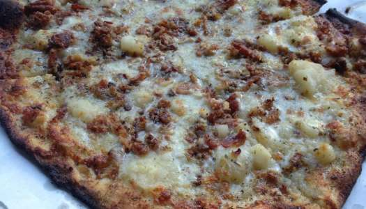 My Favorite Dishes in New Haven