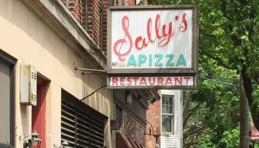 Sally's: An Ode