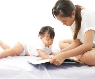 Preparing for preschool means reading aloud, early and often