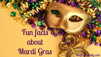 picture about Mardi Gras Trivia Quiz Printable named 13 exciting details and trivia relating to Mardi Gras - Involving Us Dad and mom