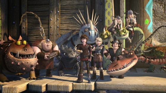 how to train your dragon streaming netflix