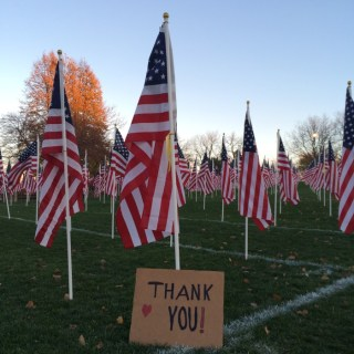 Facts about Veterans Day, and thank you to all who serve