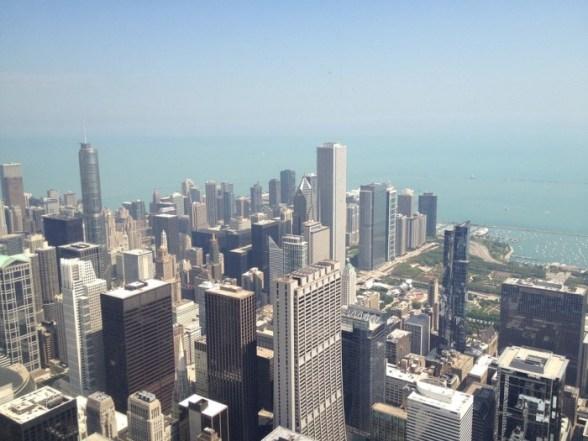 chicago-skyline-139388_960_720