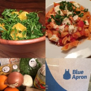 Blue Apron review: What I like and don't like about the meal delivery kit service